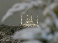 Türkiye beyaza büründü