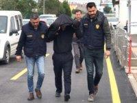 Adana'da koronavirüsle ilgili asılsız mesaj gönderdiği öne sürülen memur tutuklandı