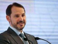 Hazine ve Maliye Bakanı Albayrak: Piyasaların likidite ve finansman endişesini büyük oranda rahatlatıyoruz
