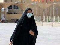İran'da koronavirüs kaynaklı can kaybı 1284'e yükseldi