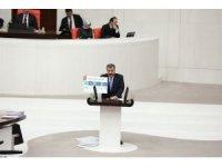 Sağlık Bakanı Koca, TBMM'de milletvekillerine bilgi verdi