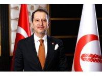 """Erbakan: """"Sağlık Bakanlığımızı soğukkanlı ancak tedbirli yaklaşımından dolayı tebrik ediyoruz"""""""
