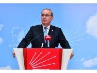 """CHP'li Öztrak: """"Türkiye'nin İtalya'ya benzememesi için gerekli tedbirleri ciddiyetle almak ve uygulamak zorundayız"""""""