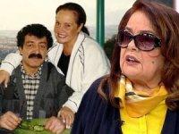 Müslüm Gürses'in eşi Muhterem Nur hayatını kaybetti.