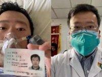 Çinli yetkililer, koronavirüsten ölen doktor Li'nin ailesinden özür diledi