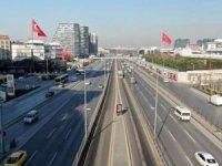 İstanbul'da toplu ulaşımda büyük düşüş