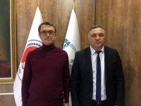 """Prof. Dr. Ali Cesur Onmaz: """"Şap hastalığının kesin tedavisi olmadığı için, karantina önlemi çok önemli"""""""
