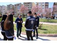 Mardin Büyükşehir Belediyesinden korona virüs önlemleri