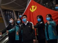 Koronavirüsün merkezi Vuhan'da karantina bitiyor