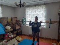 Ispartalı sporculara korona engeli yok