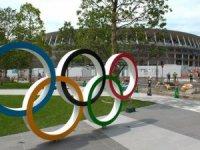 2020 Tokyo Olimpiyat Oyunları 2021'e ertelendi