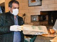 Koronavirüs önlemleri: Ekmek satışında yeni dönem