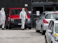 İspanya'da koronavirüsten hayatını kaybedenlerin sayısı 3 bin 434'e yükseldi