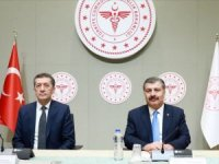 Milli Eğitim Bakanı Selçuk: Eğitime 30 Nisan'a kadar ara verildi