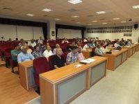 Bandırma'da Meclis Toplantıları 3 ay süreyle ertelendi