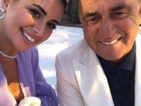 Fatih Terim'in kızı: Babamın durumu iyi ve iyiye gidiyor