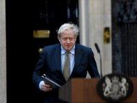 'Sürü bağışıklığı' uygulamaya kalkan Britanya Başbakanı Boris Johnson da koronavirüse yakalandı