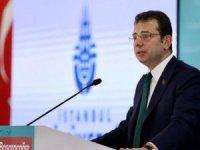 İmamoğlu: Atatürk Havalimanı geçici hastaneye dönüştürülmeli