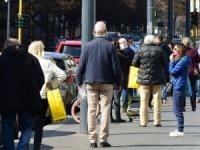 İtalya'da bir günde 969 kişi öldü