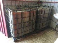 9 bin 200 litre kaçak akaryakıt ele geçirildi