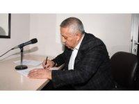 Afyonkarahisar Belediye Başkanı Zeybek hoparlörden halka seslendi