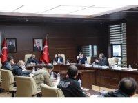 """Elazığ'da """" kapalı çarşı"""" kapatıldı"""
