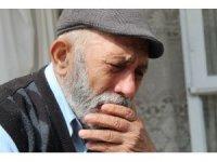 İmamın 65 yaş üstü dedeye 'kuş yemi' yardımı ağlattı
