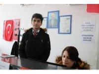 Şehirler arası otobüs terminalinde sınırlandırma kuralları uygulanıyor