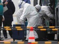ABD ve İngiltere'de koronavirüsünden çay kayıpları artıyor