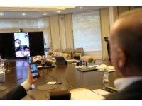 Cumhurbaşkanı Erdoğan'dan karantinadayken doğum yapan kadına tebrik telefonu