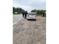 Balıkesir'de 21 aranan şahıs yakalandı