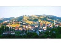 Kütahya'da bir köyde korona virüs karantinası