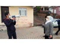 Diyarbakır Cumhuriyet Başsavcılığı HDP'li Tosun hakkında soruşturma başlattı