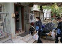 Fethiye'ye yaşayan yabancılar tedbir ve hizmetlerden memnun
