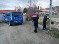 Yozgat'ta Derbent köyü karantina altına alındı