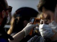 Dünya genelinde koronavirüs vaka sayısı 700 bini aştı