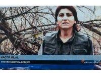 MİT ve TSK'nın ortak düzenlediği operasyonla terör örgütü PKK'nın karar alma organlarından KCK önderlik komitesi/yürütme konseyi üyesi Nazife Bilen etkisiz hale getirildi.