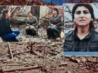 MİT ve TSK'nın operasyonuyla PKK'nın üst düzey kadın mensubu etkisiz hale getirildi
