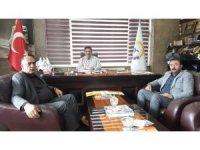 """Tatvan'daki odalardan """"iyilik hareketi"""" kampanyası"""
