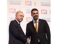 Erdoğan'ın çağrısına cevap veren belediye başkanı 1 aylık maaşını bağışladı