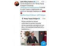 Elazığ'da Vali, Başkan ve Rektör maaşlarını  bağışladı