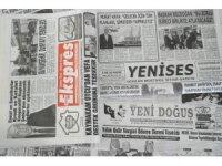 Tarsus'ta yerel gazetelerden küçülme kararı