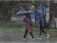 Doğu Anadolu'da yağmur bekleniliyor