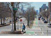 New York'ta okullar 20 Nisan'da açılacak