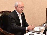 Kemal Kılıçdaroğlu: Bu süreçte her aileye ayda 2 bin lira verilsin