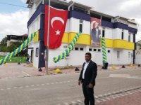Malatya İdmanyurdu, tesislerini sağlık personellerine açtı