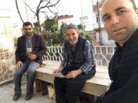 Din görevlileri yaşlı ve kronik hastalığı bulunanların ihtiyaçlarını karşılıyor