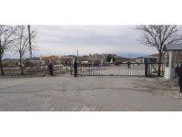 Besni Küçük Sanayi Sitesi geçici olarak kapatıldı