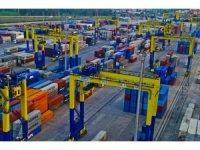 Bölgede en fazla ihracat Malatya'dan gerçekleşti