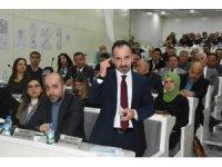 AK Parti İzmir Grubundan Milli Dayanışma Kampanyasına destek